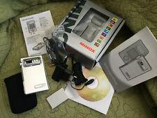 Leica Minox DM1 Camera in Box