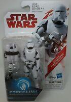 Star Wars Force Link First Order Flametrooper