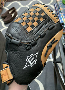 """Easton RDXL14 Baseball Glove 14"""" Inch Righty Redline XL PRO STEER HIDE RHT  MLB"""