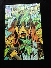 Marvel Comics  ** Tigra New Warriors Venegeance Mace **  No. 162