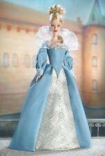 Barbie Princess of The Danish Court ( Dolls of the world )