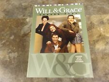 Will and Grace: Season 4 Complete 4th Season DVD Used