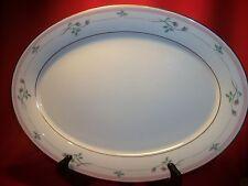 Lenox China Rose Manor LARGE Oval Platter     FREE SHIPPING
