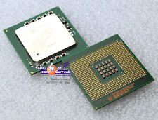 INTEL XEON SERVER CPU 2,0 GHz 512 KB CACHE 533 SL6RQ SOCKEL 604 -B141
