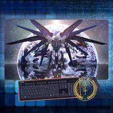 183 Mobile Suit Gundam Strike Freedom Custom Playmat Anime Playmat livraison gratuite
