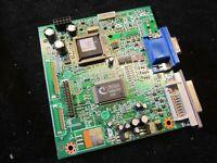 HP Monitor Replacement Main Board PWB-0870-04 E153302 Driver board