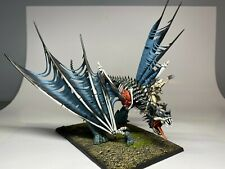 Warhammer AOS - Vampire Counts  - Pro Painted Terrorgheist / Zombie Dragon