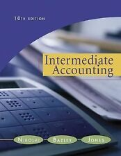 Intermediate Accounting 10th Edition(with Business and Company Resource Center)