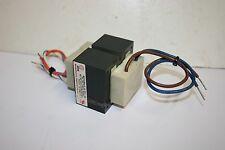 Basler® 24V@40VA--Primary: 240V Transformer