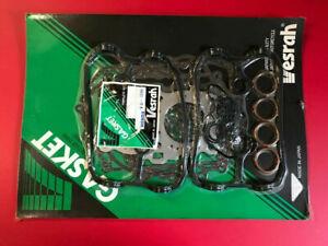 VESRAH • NOS VG-1178M Complete Gasket Set Honda 91-00 ST1100 92-00 ST1100A