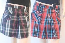 Primark Check Casual Skirts for Women