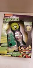 Teenage Mutant Ninja Turtles Projector Light - Projects 3 TMNT Poses