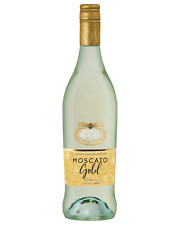 Brown Brothers Moscato Gold bottle Sweet White Wine 750mL
