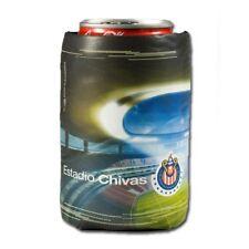 Chivas Mexico Can Coozie FMF- Official Licensed Product -Estadio Chivas Stadium