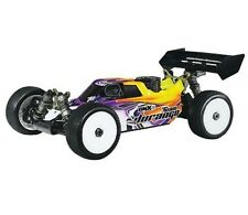Team Durango TD102040 DNX8 1:8 Nitro 4WD Off Road Buggy Baukasten Kit