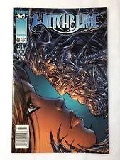 Image Comics Witchblade (1995) #23