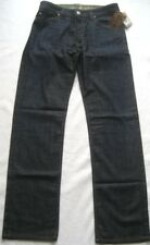 Rich & Skinny señores Jeans Hose Chill Relaxed JN talla 32 negro-azul