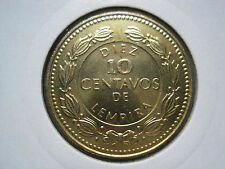 Honduras 10 centavos 1999   (549)