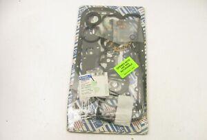Engine Full Gasket Set-Full Set Ajusa 50084000 For 83-84 Hyundai Pony 1.4L-L4