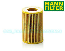 Mann Hummel OE Quality Replacement Engine Oil Filter HU 712/9 x