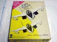SPI 1979 : AIR WAR - Modern Tactical Air Combat Game - UPDATED Edition (PUNcHED)