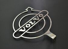 Front Stainless Steel Dashboard Lollipop for Volvo Truck Mirror Polished