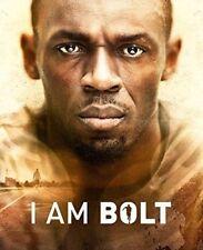 I Am Bolt (DVD, 2016) SKU 123