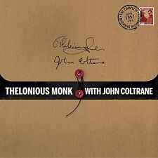 `MONK,THELONIOUS`-COMPLETE 1957 RIVERSIDE RECORDINGS  VINYL LP NEW