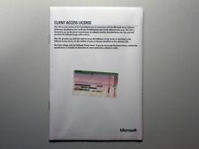 Microsoft Windows Server 2012  (R18-03757)