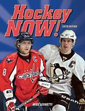Hockey Now! Mike Leonetti sixth edition