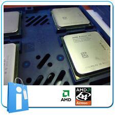 CPU AMD ATHLON 64 3700+ OEM Socket 939 ADA3700DAA5BN used