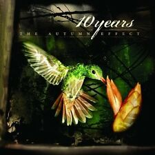 10 Years : The Autumn Effect CD (2006)