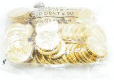 Irlanda bolsa 20 centavos 2002