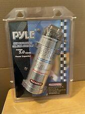 Pyle Plcape50 5.0 Farad Digital Power Capacitor