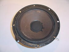 """ONE (x1) CTS speaker 8"""" WOOFER DRIVER for AR-4X AR-4 AR-7"""