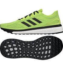 Scarpe sportive da uomo nere adidas