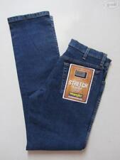 Wrangler Herren-Straight-Cut-Jeans niedriger Hosengröße W44 (en)