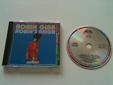 Robin Gibb (Bee Gees) - ROBIN´S REIGN - Original CD © 1991 #847 914-2