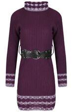 12c899d4f0f4 Purple Striped Dresses for Women