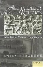 Archaeology, Art and Religion : New Perspectives on Vijayanagara  (ExLib)
