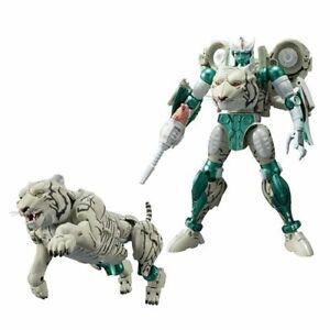 Transformers Masterpiece Edition MP-50 Beast Wars Tigatron US SELLER