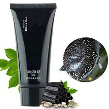 Black Pilaten Mud Face Mask Deep Cleansing Peel Off Blackhead Remover Treatment