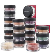 New Bare Escentuals bareMinerals Eye Color eyeshadow choose shade