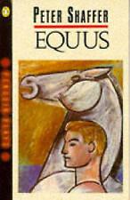 Equus, Shaffer, Peter, New Book