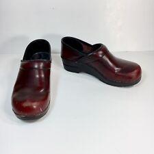 Zapatos sin Cordones Cuero Dansko para Mujeres | eBay