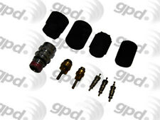 A/C System Valve Core and Cap Kit Global 1311572