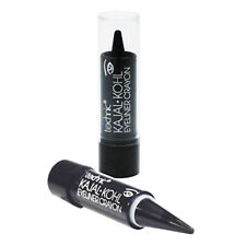 Technic Black Kajal Kohl Eyeliner Crayon Soft Stick Arabic Eye Liner  Black