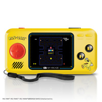 My Arcade Official PAC-MAN Pocket Player Handheld Retro Video Game Collectible