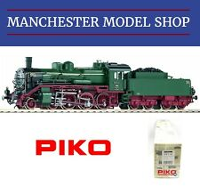 Piko 50116 HO 1:87 Steam Locomotive XII H2 (BR 38) KSStEB Era I NEW BOXED