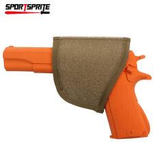 Universal Gun Holster Tactical Pistol Holster For Waist Belt  Vest Backpack